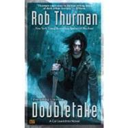 Doubletake : A Cal Leandros Novel