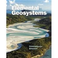Elemental Geosystems Plus MasteringGeography with eText -- Access Card Package