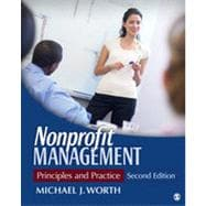 Nonprofit Management : Principles and Practice
