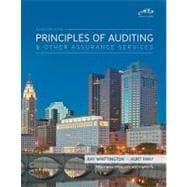 Principles of Auditing and Assurance Services with ACL Software CD