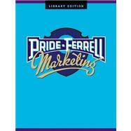 Marketing, 13th edition (text only)