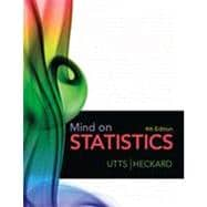 Mind on Statistics, 4th Edition