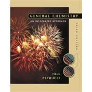 General Chemistry : An Integrated Approach