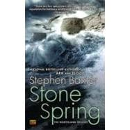 Stone Spring : The Northland Trilogy