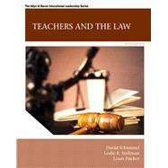 Teachers and the Law, 9/e