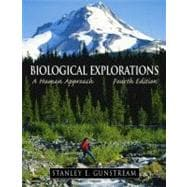 Biological Explorations: A Human Approach