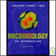 MICROBIOLOGY:AN INTRO (TEXT ONLY)