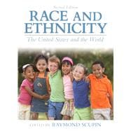 Race and Ethnicity The United States and the World
