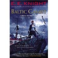 Baltic Gambit A Novel of the Vampire Earth