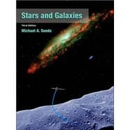 Stars and Galaxies (with InfoTrac and TheSky CD-ROM)