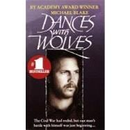 Dances With Wolves 9780449134481R