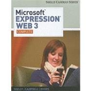 Microsoft Expression Web 3 Complete