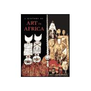 History of Art in Africa (Trade Version)