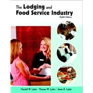 Lodging and Food Service Industry with Answer Sheet, The (AHLEI)