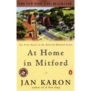 At Home in Mitford A Novel