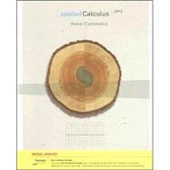 Applied Calculus, Enhanced Review Edition