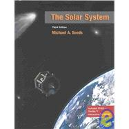 The Solar System (with InfoTrac and CD-ROM)