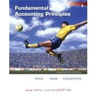 Loose-leaf Fundamental Accounting Principles with Best Buy Annual Report