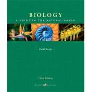 Biology: A Guide to the Natural World with mybiology