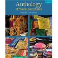 Anthology of World Scriptures, 9/e