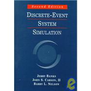 Discrete-Event System Simulation