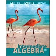 Intermediate Algebra (Hardcover)