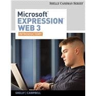 Microsoft Expression Web No. 3 : Introductory