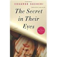 The Secret in Their Eyes 9781590514504R