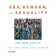 Sex, Gender, and Sexuality The New Basics