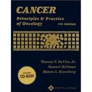 Cancer : Principles and Practice of Oncology