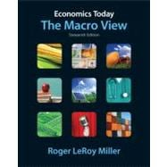 Economics Today : The Macro View