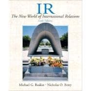 International Relations : The New World of International Relations
