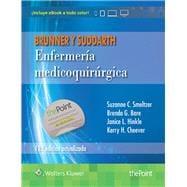 Brunner y Suddarth. Enfermería medicoquirúrgica Edición actualizada