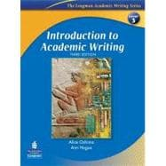 Intro Academic Writing Criterion Bundle, 3/E