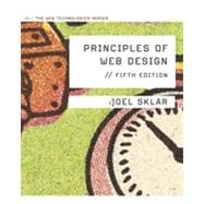 Principles of Web Design: The Web Technologies Series, 5th Edition