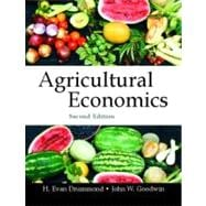 Agricultural Economics