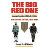 The Big Red One 9780700624522R