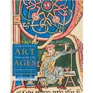 Gardner�s Art Through the Ages Backpack Edition, Book B