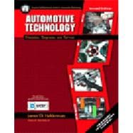 Automotive Technology: Principles, Diagnosis, and Service, 2/e