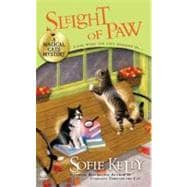 Sleight of Paw : A Magical Cats Mystery