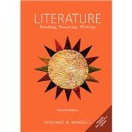Literature Reading, Reacting, Writing, 2009 MLA Update Edition