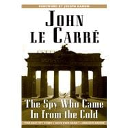 The Spy Who Came in from the Cold 9780802714541R