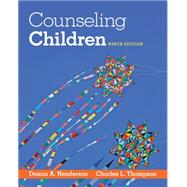 Counseling Children