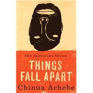 Things Fall Apart 9780385474542R