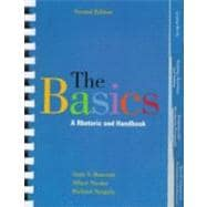 The Basics: A Rhetoric and Handbook