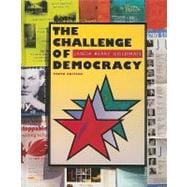 The Challenge of Democracy American Government in a Global World