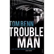 Trouble Man 9780099584544R