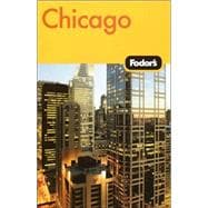 Fodor's Chicago, 23rd Edition