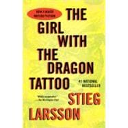 The Girl With the Dragon Tattoo 9780307454546R