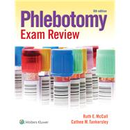 Phlebotomy Exam Review